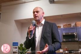 samsung home innovation showroom launch