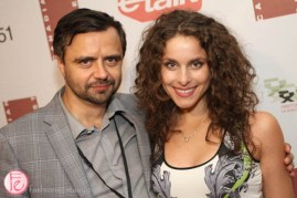 The cff dgc Canada Party at tiff 2015