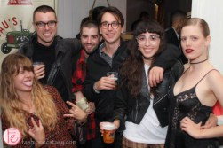Kelly McCormack cff dgc Canada Party at tiff 2015