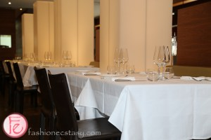 coc centre stage food preview at nota bene
