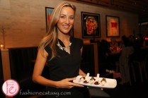 waitress at cactus club cafe toronto