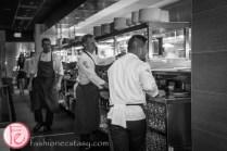 cactus club cafe toronto kitchen