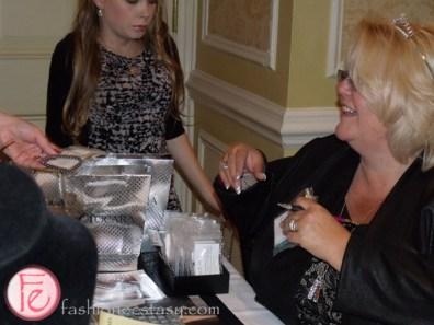 Starlight Children's Foundation Canada Tea and Tiaras 2015