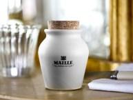 maille grey jar