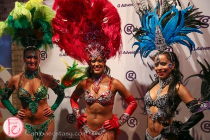carnival girls ignite the night with g adventures