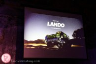 The LANDO by G-Adventures