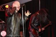finger eleven performing at john varvatos x harry rosen launch