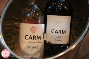 carm port and douro wines