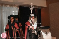 confraria do vinho do porto enthronement ceremony toronto