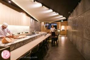shoushin sushi bar