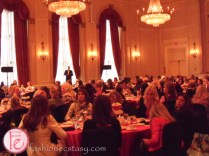 Starlight Children's Foundation Canada Tea and Tiaras 2015