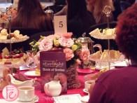 Table Setting, Starlight