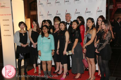 canfar bloor street entertains 2015 after party at the rom