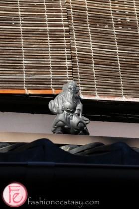 Hanami-koji, Gion Area
