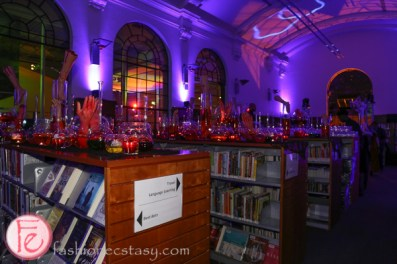hush hush party toronto public library 2015