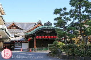 Gion Corner, Kyoto's Traditional Museum Theatre