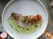 miku restaurant sashimi platter