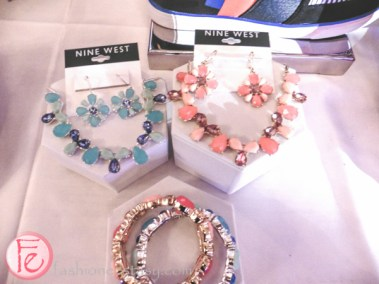 nine west spring 2016 collection preview colour bracelets