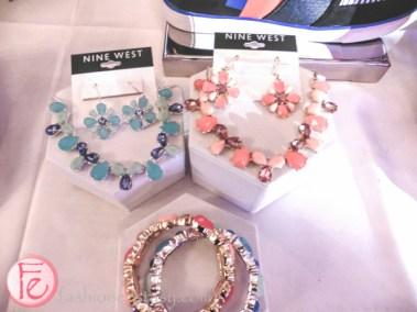 nine west spring 2016 collection preview colour bracelets