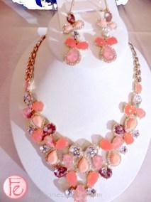 nine west necklace