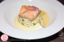 salmon filet silver ball 2015 in support of providence healthcare