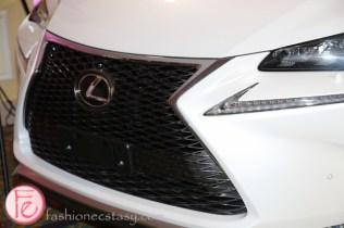 2015 Lexus N/X200t F-Sport Series 1