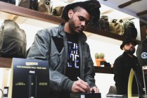 The Weeknd PAX 2 Vaporizer Limited Edition Launch