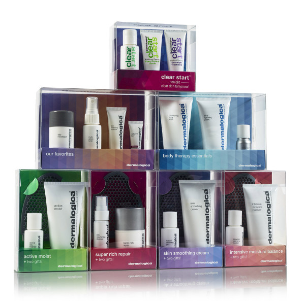Dermalogica Holiday Gift Sets