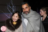 tanya hsu harry rosen canada goose get out there rooftop party