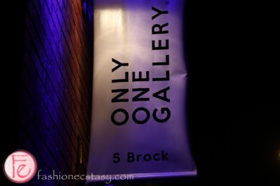 only one gallery toronto