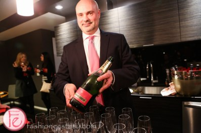 Peter Sharp Piper-Heidsieck