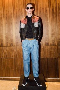 andrew coimbra fall/winter 2016 collection