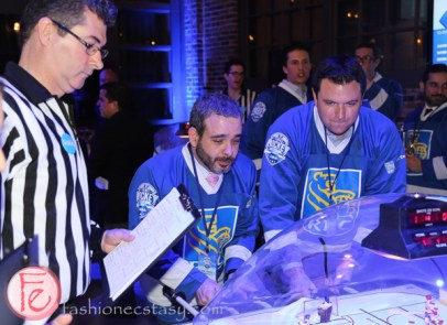 bubble hockey night for sick kids 2016