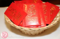 red enveloppe for chinese new year