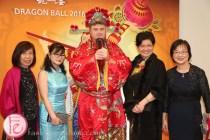 dragon ball 2016 龍宴