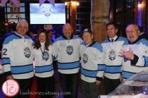 sickkids bubble hockey night 2016 nhl