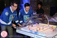 sickkids bubble hockey night 2016