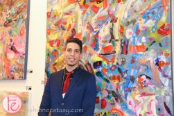 Michael Sparaco the artist project