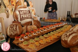 the artist project 2016 opening night party-