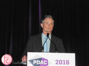 Andrew Bell pdac 2016
