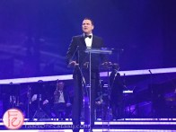 Norm Macdonald hosting the Canadian Screen Awards 2016 Broadcast Gala