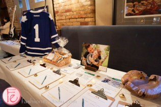lucky ball 2016 in support of fort york food bank fyfb