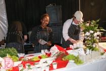recipe for change 2016 Donna Ashley of Karelia Kitchen