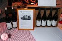 Grange of Prince Edward wines