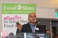 recipe for change 2016 foodshare toronto's foodie event