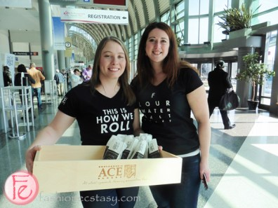 ace bakery restaurants canada show 2016