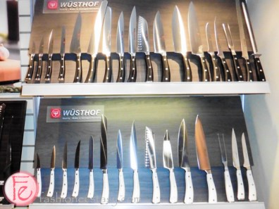 knives at restaurants canada show 2016