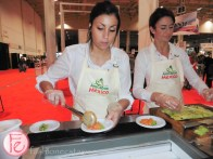 Avocados Mexico restaurants canada show 2016