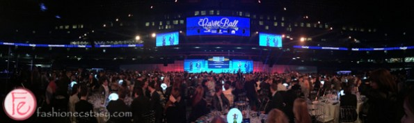 curve ball gala 2016 in support of jays care foundation