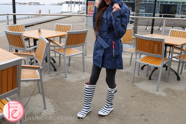 Helly Hansen Rainwear Collection